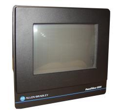 Allen-Bradley PV-1200 PanelView