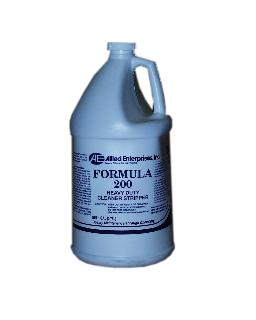 Allied Formula 200 Heavy Duty Cleaner