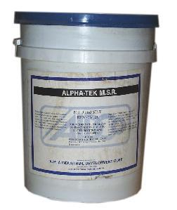 Alpha Tek Sewer Mud/Silt Remover