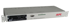 APC AP9211 Master Switch Network Power Controller