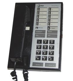 AT&T/Lucent 7410 Plus Voice Terminal