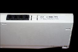 AT&T Merlin Legend 012 w/Ring Gen