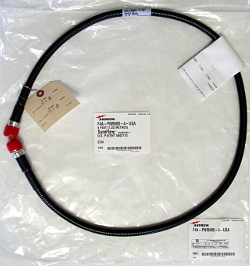Andrew Sureflex Coax Cable Assembly F4A-PNMNM-4-USA