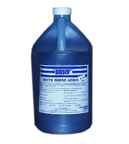Birsch Bright Rinse Additive