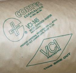 VCI Paper Cortec VCI-146 Non-Corrosive Type I