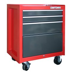 Craftsman Premium  Roll-Away Tool Cabinet