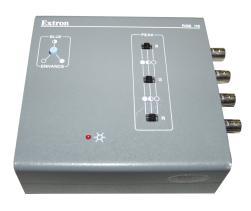 Extron RGB 118
