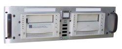 Gateway Rack Mount Dual Tape Drawer