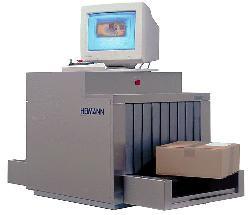 Heimann 5030B X-Ray Scanner