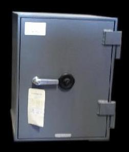 Mosler GSA Rated  Container/Safe