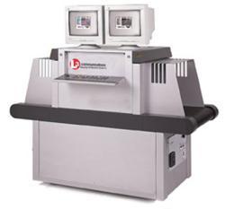 Perkin-Elmer/L3 X-Ray Scanner Linescan 215