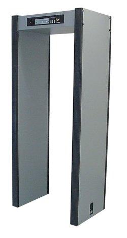 Perkin-Elmer Sentrie A T Metal/Weapon Detector