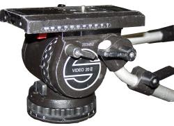 Sachtler Video 20 Fluid Head