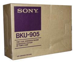 Sony BKU-905
