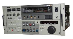 Sony BVU-950 U-Matic SP Deck