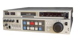 Sony EVO-9850 Hi8 Video Editing Deck