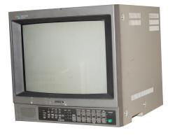 Sony PVM-1342Q Color Video Monitor