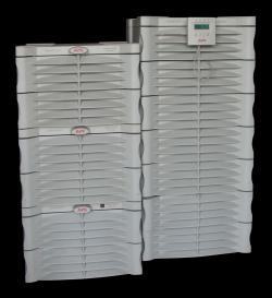 APC Symmetra 16 KVa N+1 UPS System