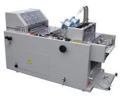 Standard-Horizon SPF-11 Stitcher Folder