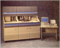Beckman Synchron CX7