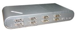 Systech RCS/6000 Integrated Communication Server