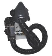 U.S. Safety  Supplied Mask Respirator
